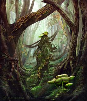 The Overgrowth