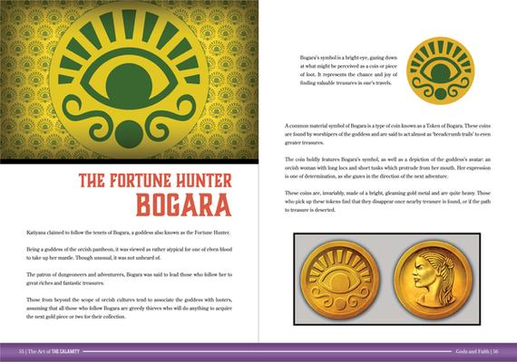 Bogara Pages