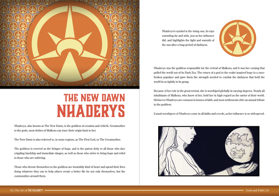 Nhaderys Pages
