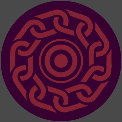 Pokorid Symbol
