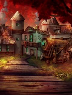 Hades'town