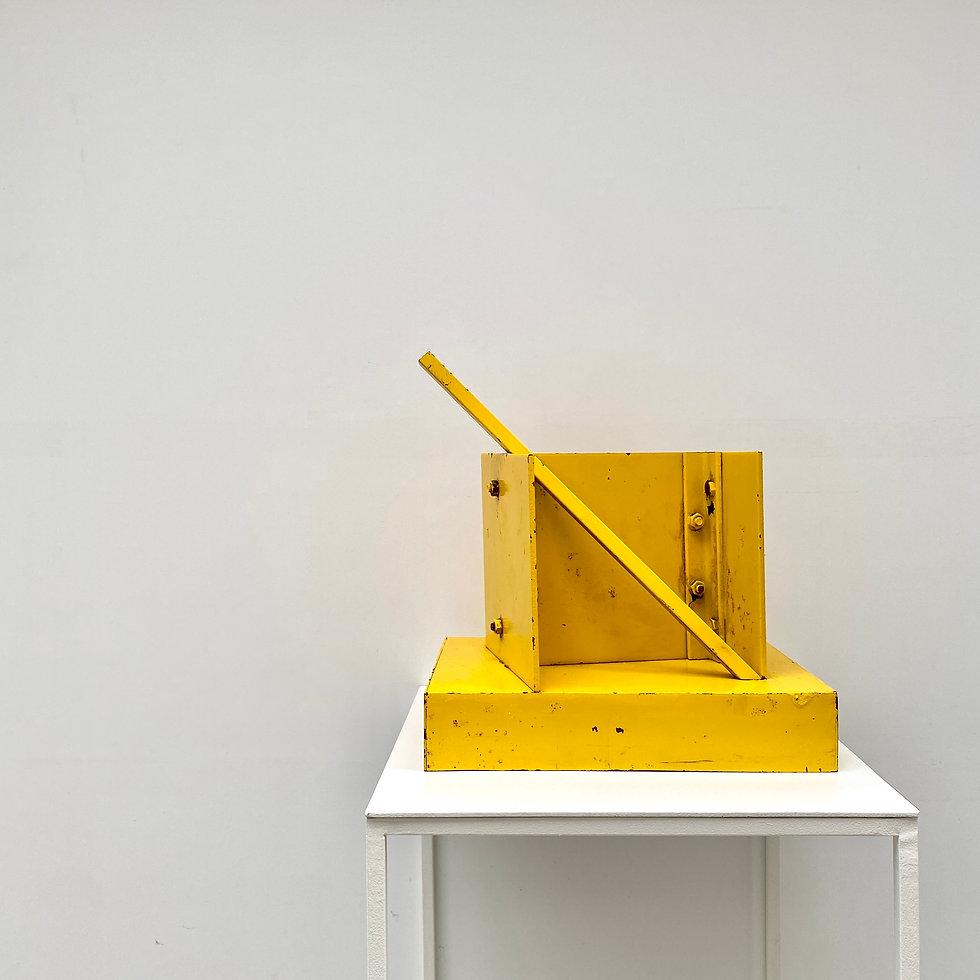 Remo Remotti, Untitled, 1977