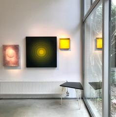 Jef Meyer, Lothar Quinte, Filip Collin