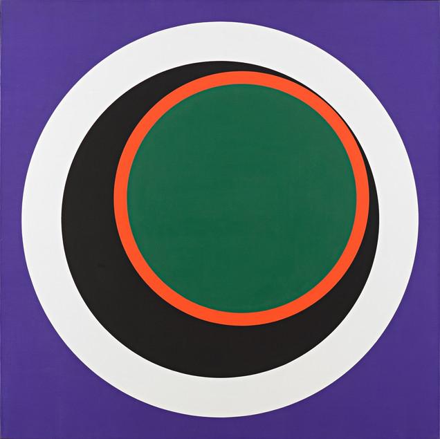 Genevieve Claisse, H, 1970
