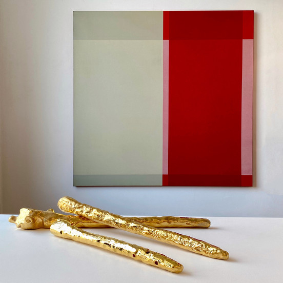 Wouter Hoste, Alien Bones & Félix Hannaert, Untitled