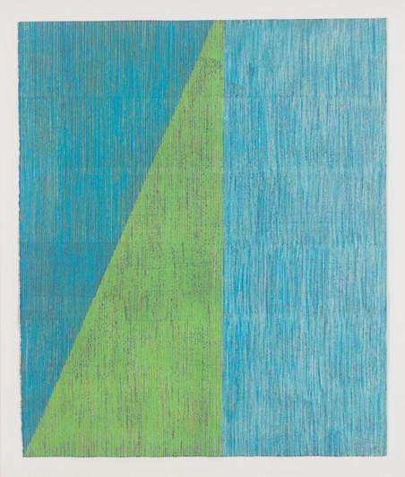 Babette Cooijmans, Colourfields III, 2021