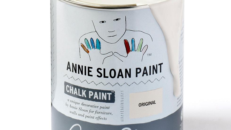 Annie Sloan Chalk Paint™ Original