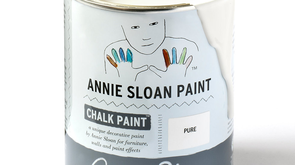 Annie Sloan Chalk Paint™ Pure White