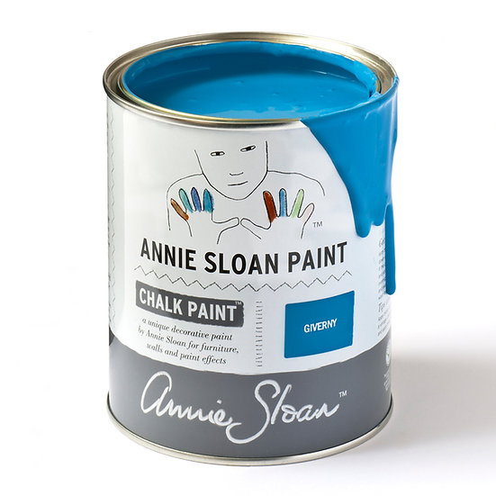 Annie Sloan Chalk Paint™ Giverny 120ml