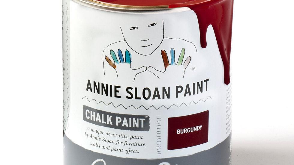 Annie Sloan Chalk Paint™ Burgundy