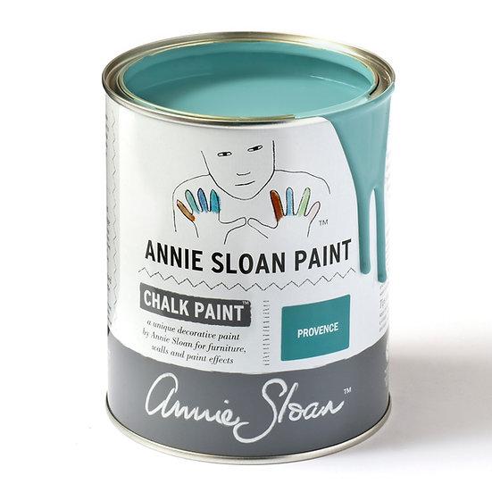 Annie Sloan Chalk Paint™ Provence 120ml