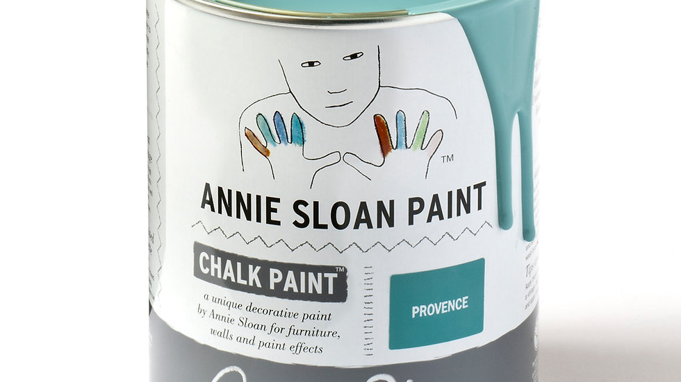 Annie Sloan Chalk Paint™ Provence 120ml