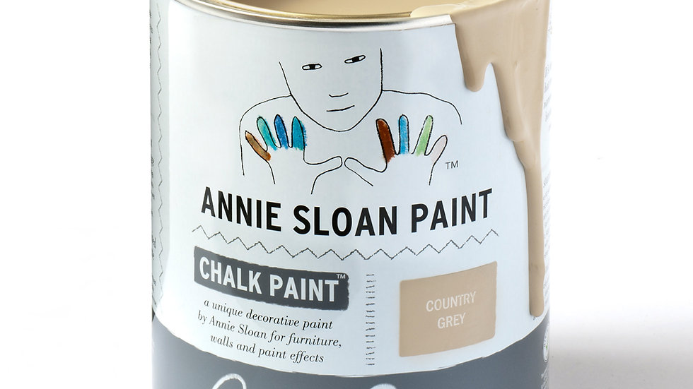 Annie Sloan Chalk Paint™ Country Grey 120ml