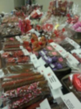 The Chocolate House
