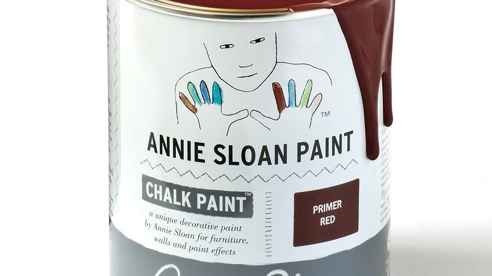 Annie Sloan Chalk Paint™ Primer Red 120ml