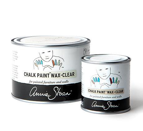 Annie Sloan Chalk Paint™ Wax