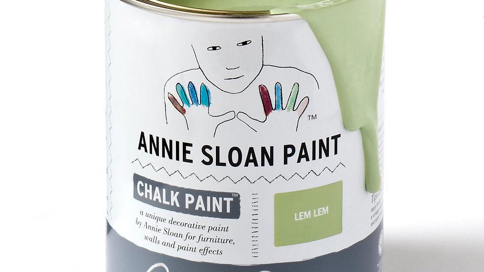 Annie Sloan Chalk Paint™ Lem-Lem