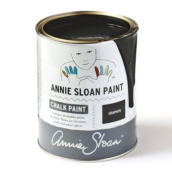 Annie Sloan Chalk Paint™ Graphite 120ml