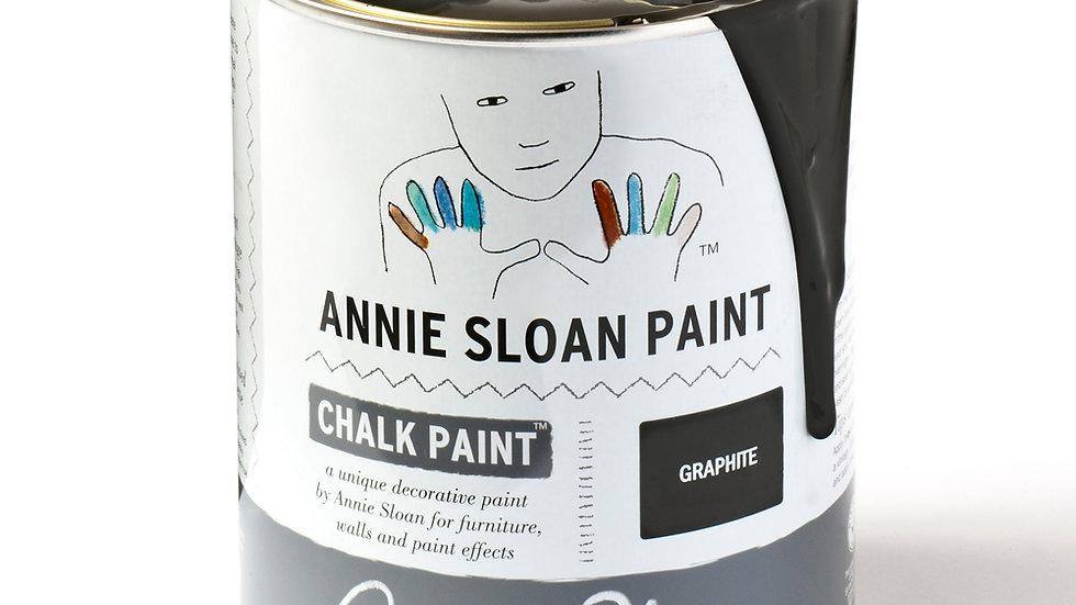 Annie Sloan Chalk Paint™ Graphite