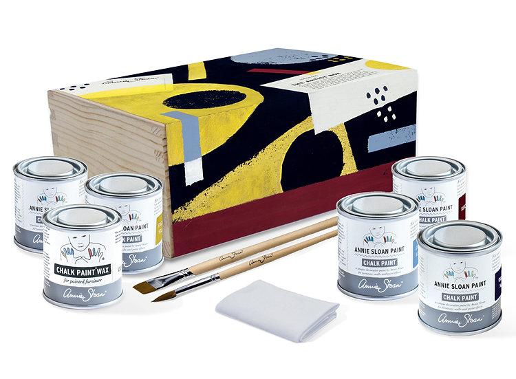 The Artist Box - Edition 1