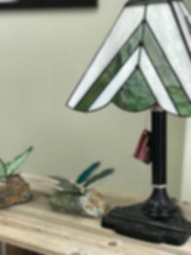 Susan Kerr Lamp