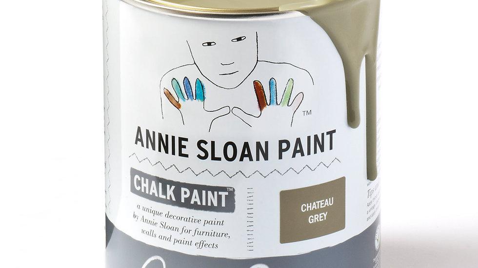 Annie Sloan Chalk Paint™ Chateau Grey 120ml