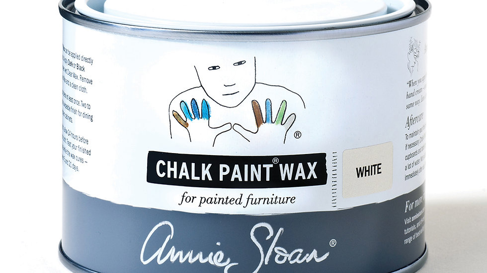 Chalk Paint™ Wax White 500ml
