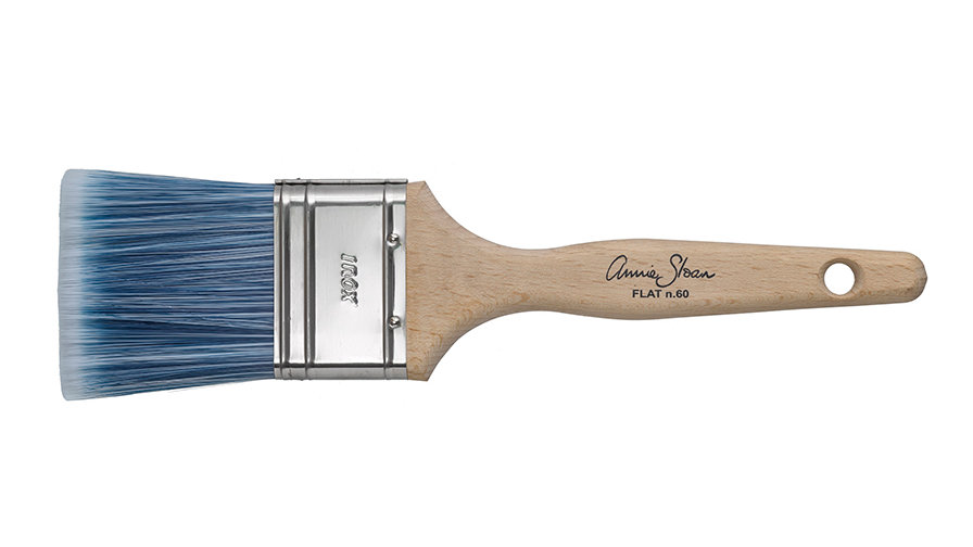 Chalk Paint™ Flat Brush Large