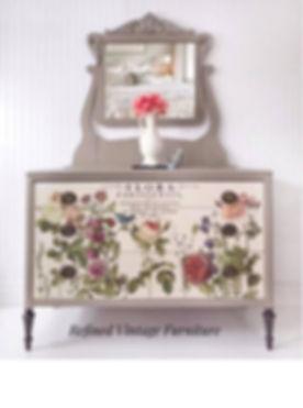 Refined Vintage Furniture