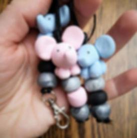 Ryse Beads