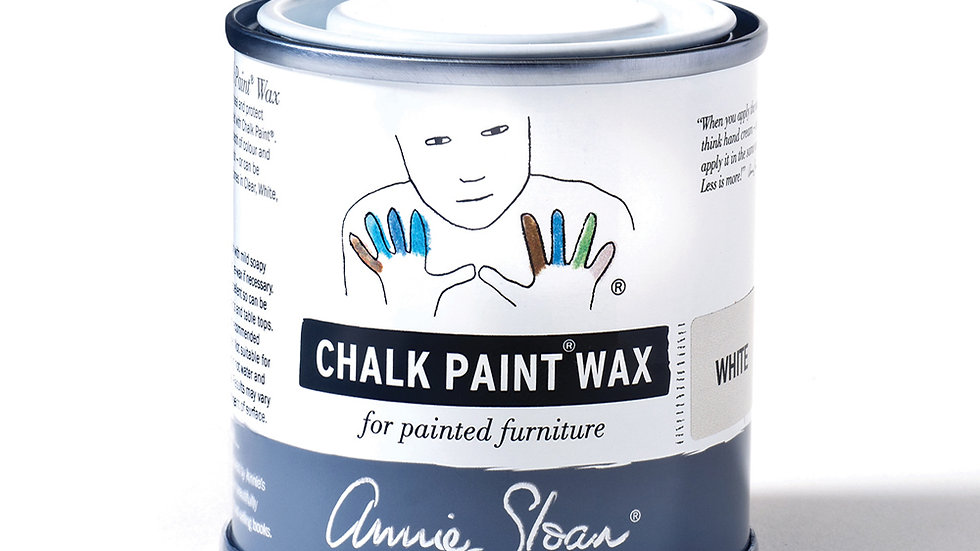 Chalk Paint™ Wax White 120ml