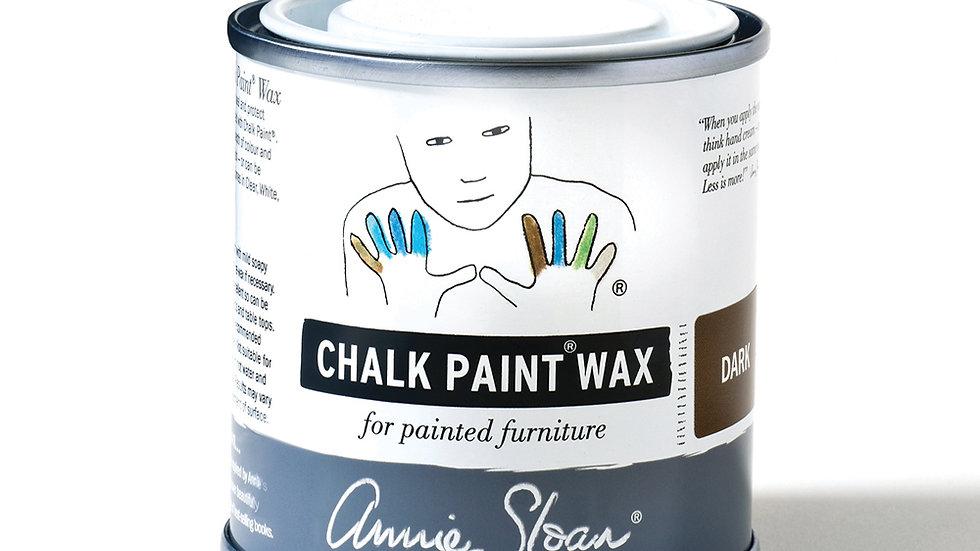 Chalk Paint™ Wax Dark (Brown) 120ml