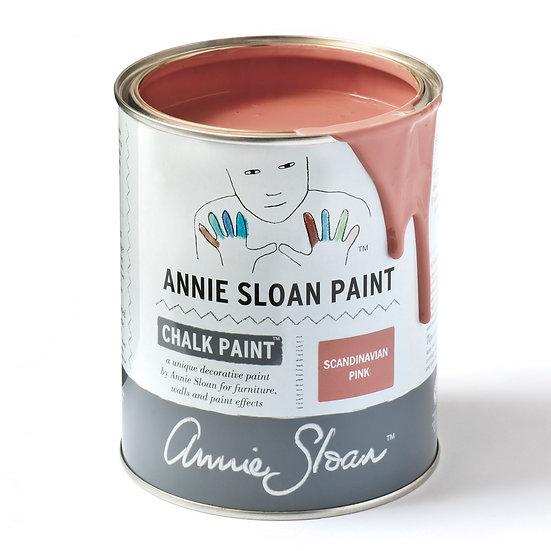 Annie Sloan Chalk Paint™ Scandinavian Pink