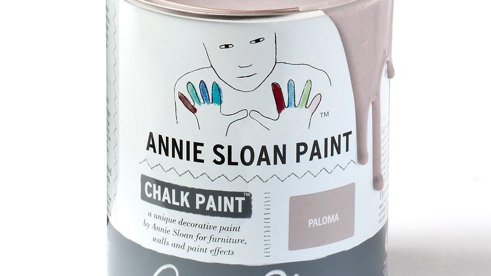 Annie Sloan Chalk Paint™ Paloma 120ml