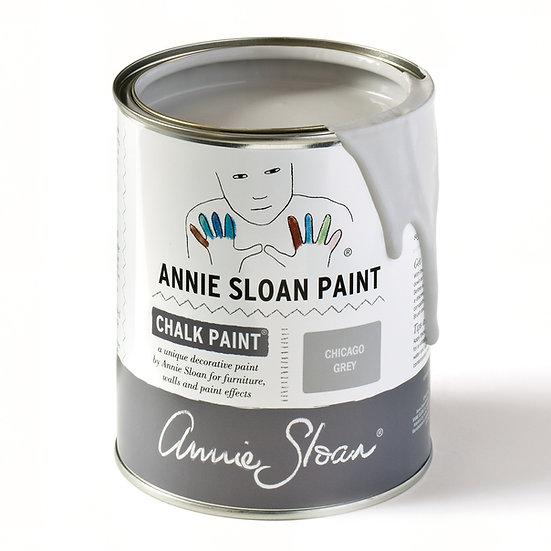 Annie Sloan Chalk Paint™ Chicago Grey 120ml