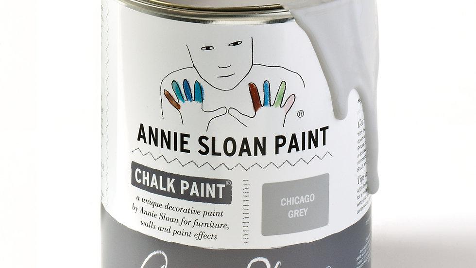 Annie Sloan Chalk Paint™ Chicago Grey