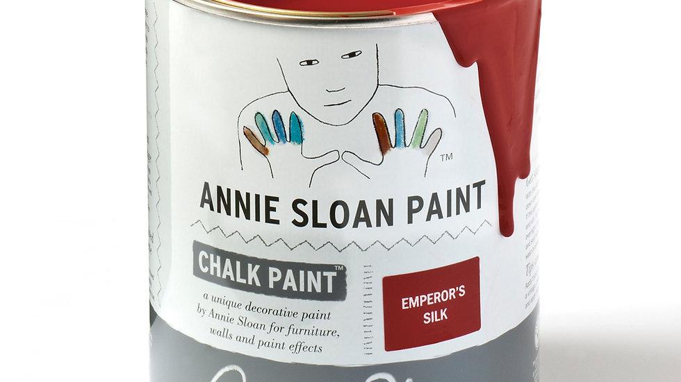 Annie Sloan Chalk Paint™ Emperors Silk 120ml