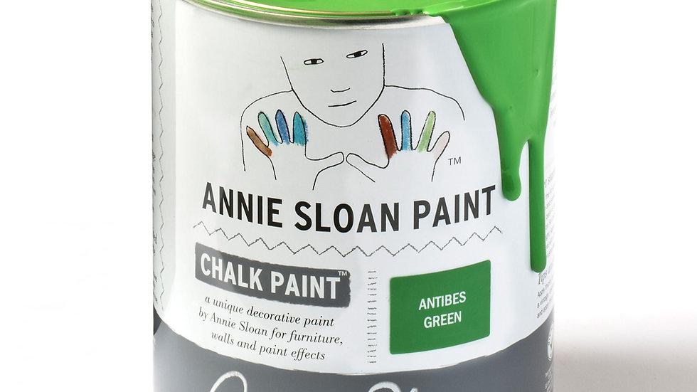 Annie Sloan Chalk Paint™ Antibes Green 120ml