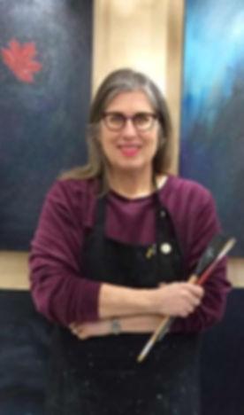 Christine Montague