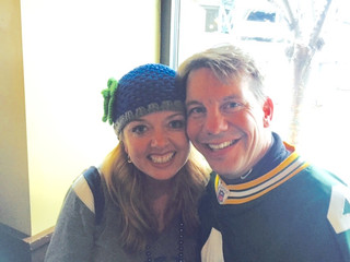 What Watching the NFC Championship Game with a Packer Super Fan Reminded Me About Business