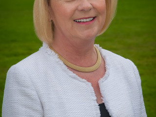 Friday's Featured Entrepreneur - Patricia Wangsness, Real Estate Professional and Founder of Red