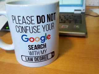 Do It Yourself Lawyering -What's The Real Cost