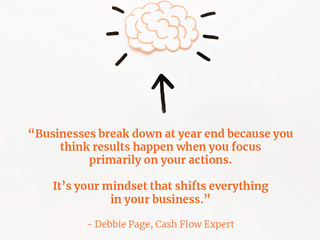 Mindset Matters In Making Money