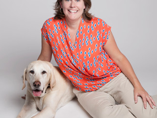 Friday's Featured Entrepreneur - Elizabeth Case - Yellow Dog Consulting