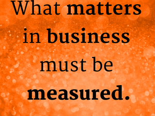 Your Quarterly Review | 7 Things to Measure + A Free Download