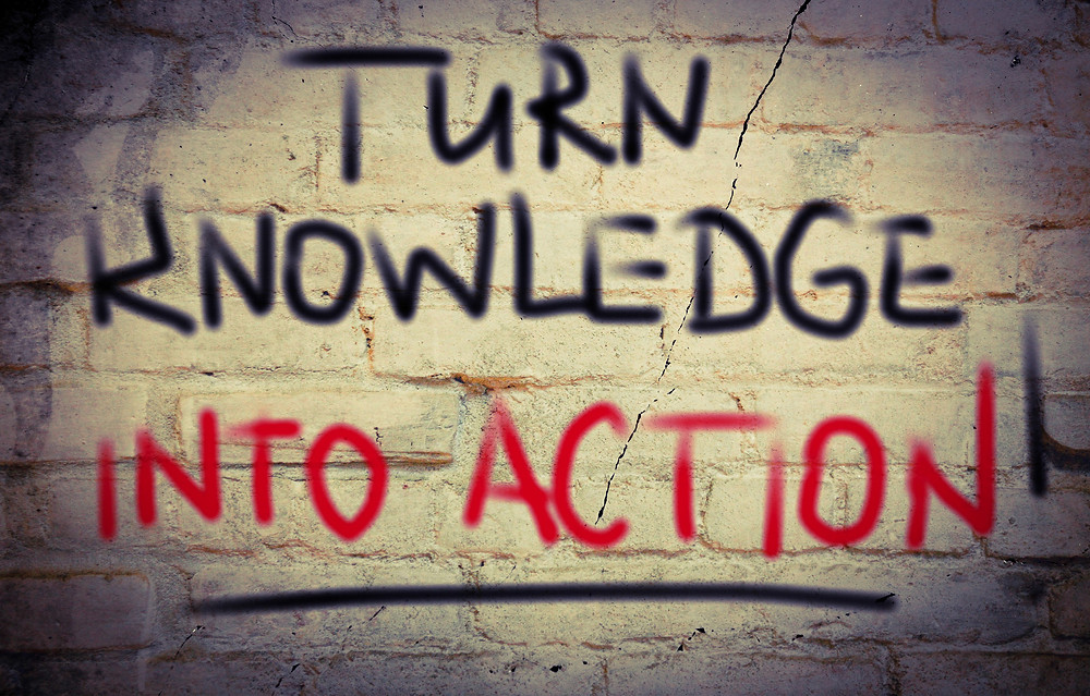 Turn Knowledge Into Action Concept.jpg