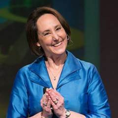 Friday's Featured Entrepreneur - Nancy Juetten - Authentic Visibility