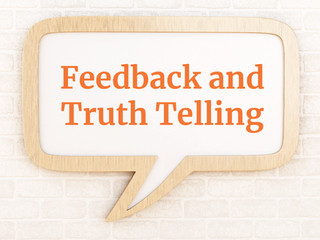 Feedback and Truth Telling