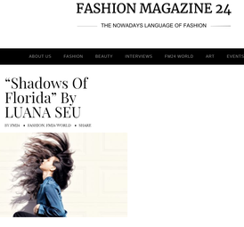 Fashion Magazine 24