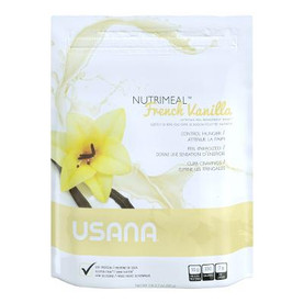 Nutrimeal™ Meal Replacement Shake - French Vanilla